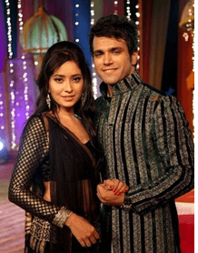 Different Mind-sets For Rithvik Dhanjani And Asha Negi