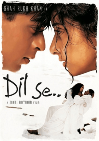 Dil Se Movie Review Hindi Movie Review