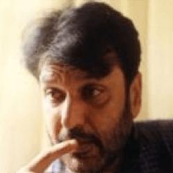 Dilip Dhawan