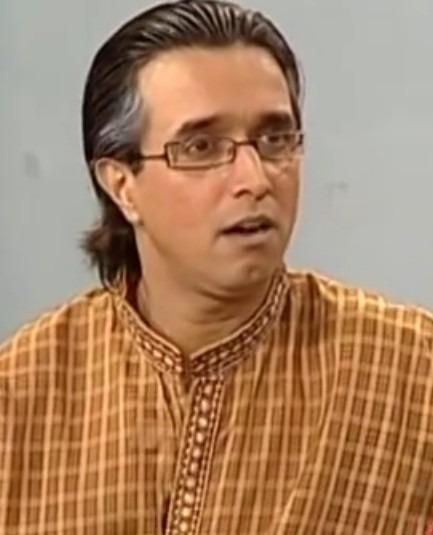 Dilip Rawal Hindi Actor