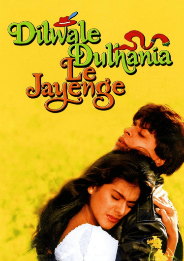 Dilwale Dulhania Le Jayenge Hindi Movie Review