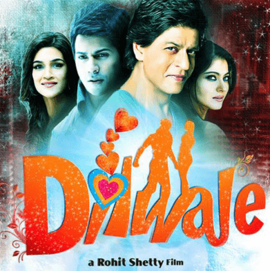 Dilwale Movie Review Hindi Movie Review