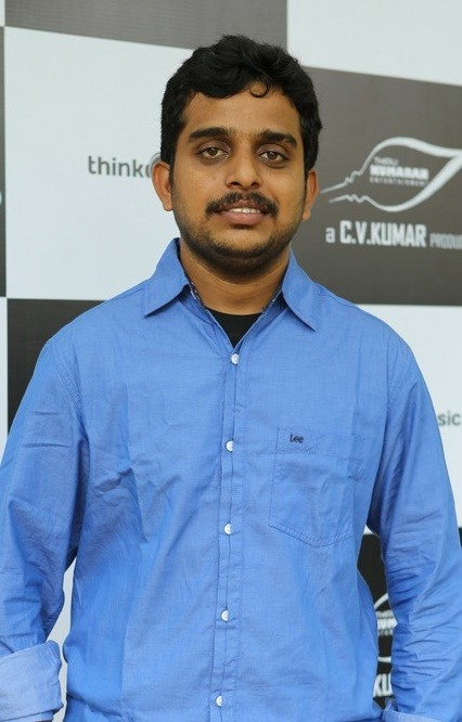 Director R Ravi Kumar To Direct A Fantasy Film On His Next