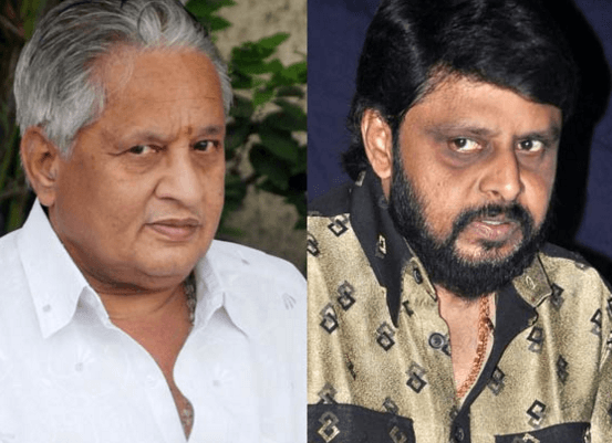 Director Vikraman Replaces Visu as The FIlm Writers Association President