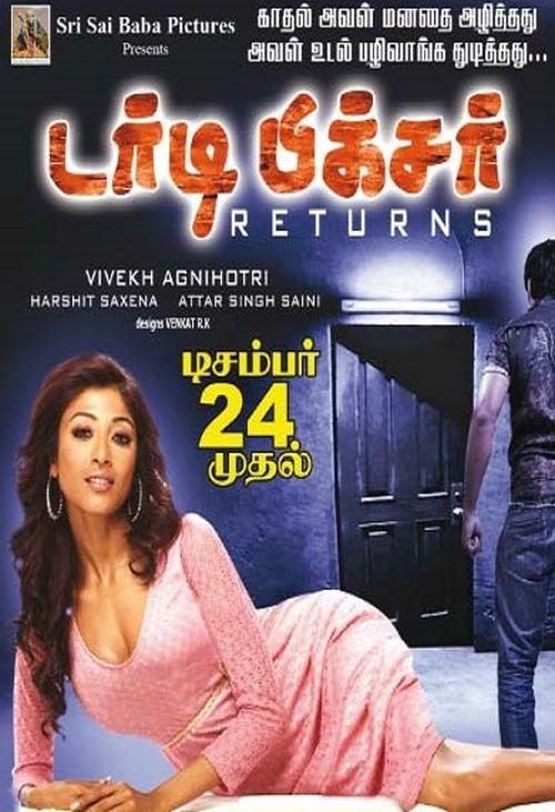 Dirty Pictures Returns Movie Review Tamil Movie Review