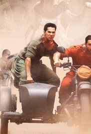 Dishoom Movie Review Hindi Movie Review