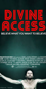 Divine Access Movie Review English Movie Review