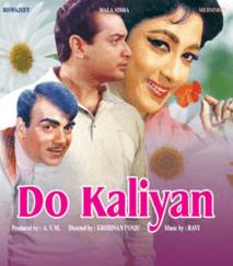 Do Kaliyan Movie Review