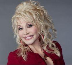 Dolly Parton English Actress