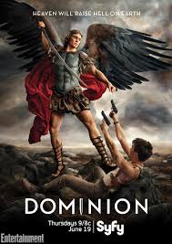 Dominion Movie Review English Movie Review