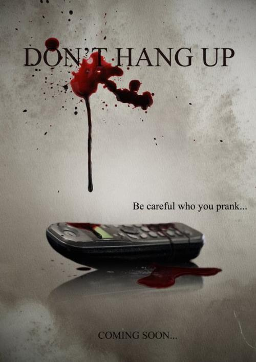 Don't Hang Up Movie Review English Movie Review