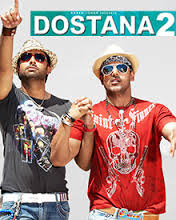 Dostana 2 Movie Review Hindi Movie Review