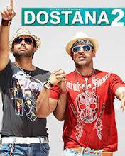 Dostana 2 Movie Review