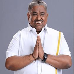 M. Damodaran Tamil Actor