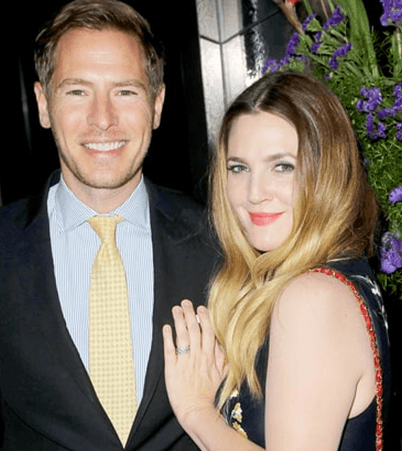 Drew Barrymore Splits From Her Third Husband!