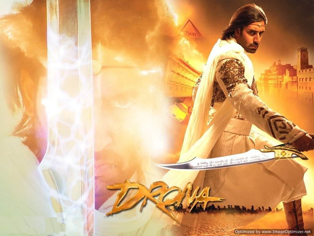 Drona Movie Review Hindi