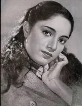 Dulari  Hindi Actress