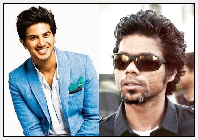 Dulquer Salmaan Will Be Teaming Up With Sameer Thahir For The Second Time