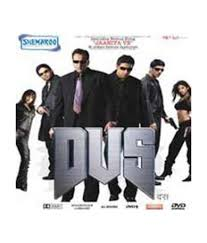 Dus Movie Review Hindi Movie Review