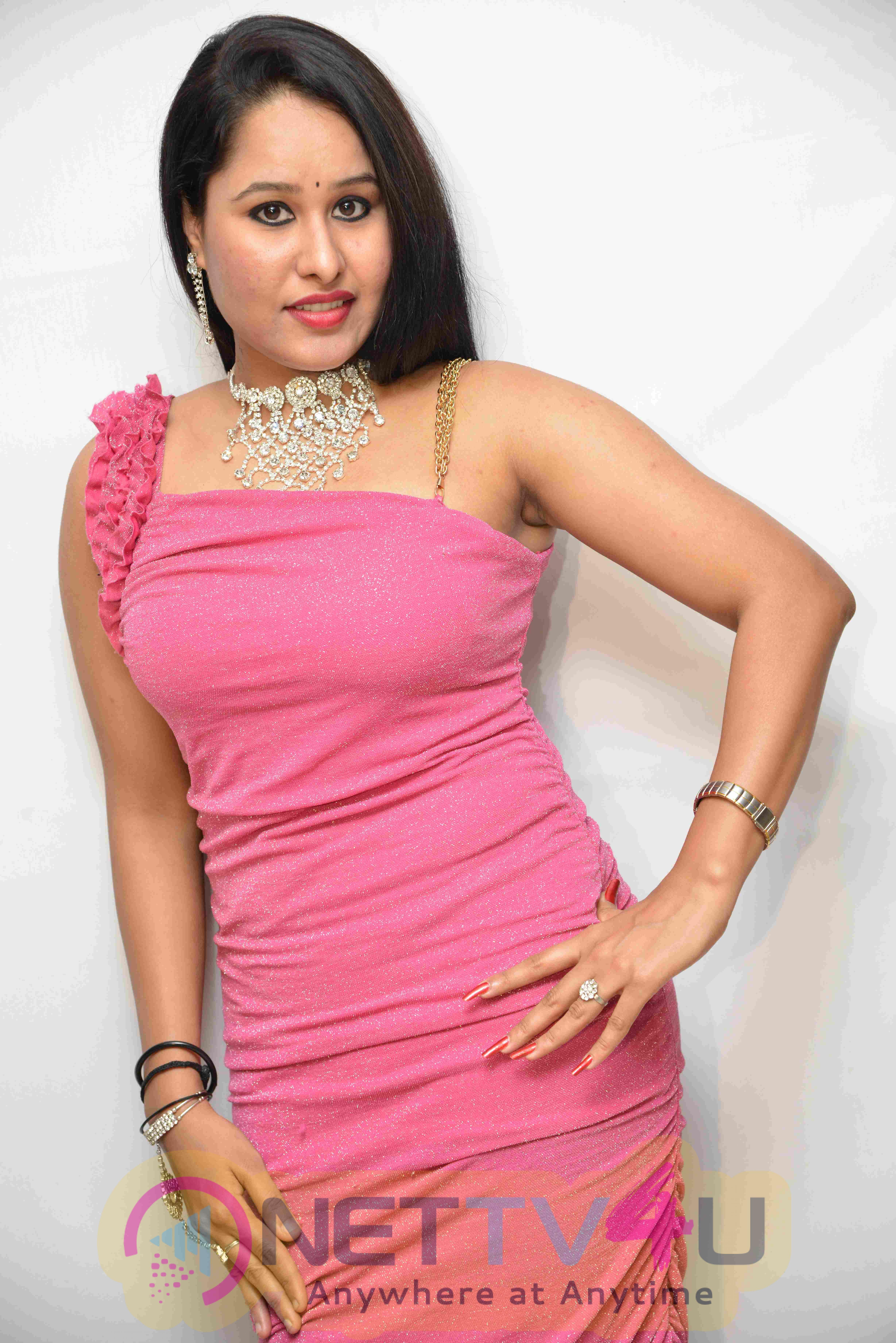E 1 Kannada Movie Press Meet Latest Stills