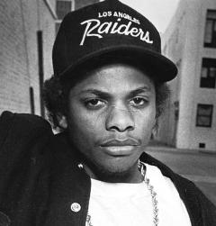 Eazy-E English Actor