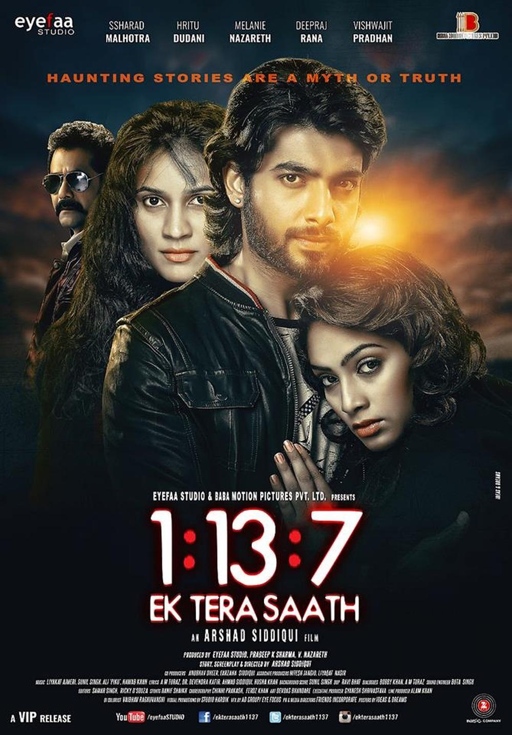 Ek Tera Saath Movie Aka 1 13 7 Ek Tera Saath Movie Review Hindi Movie Review
