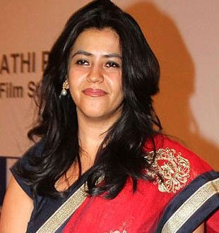 Ekta Kapoor Speaks About Her Flying Jatt!