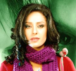 Elham Mirza Malayalam Actress