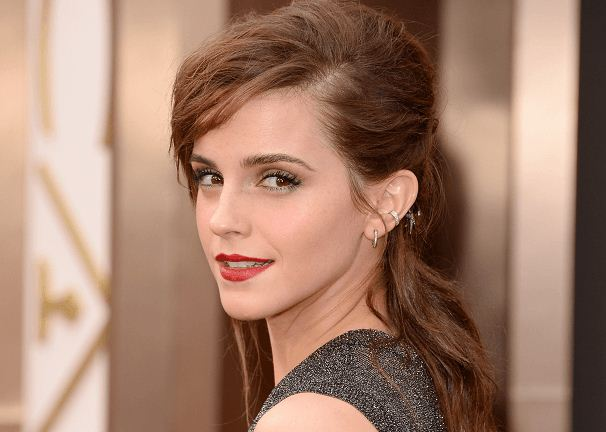 Emma Watson Is Being Condemned For Her Speech A..