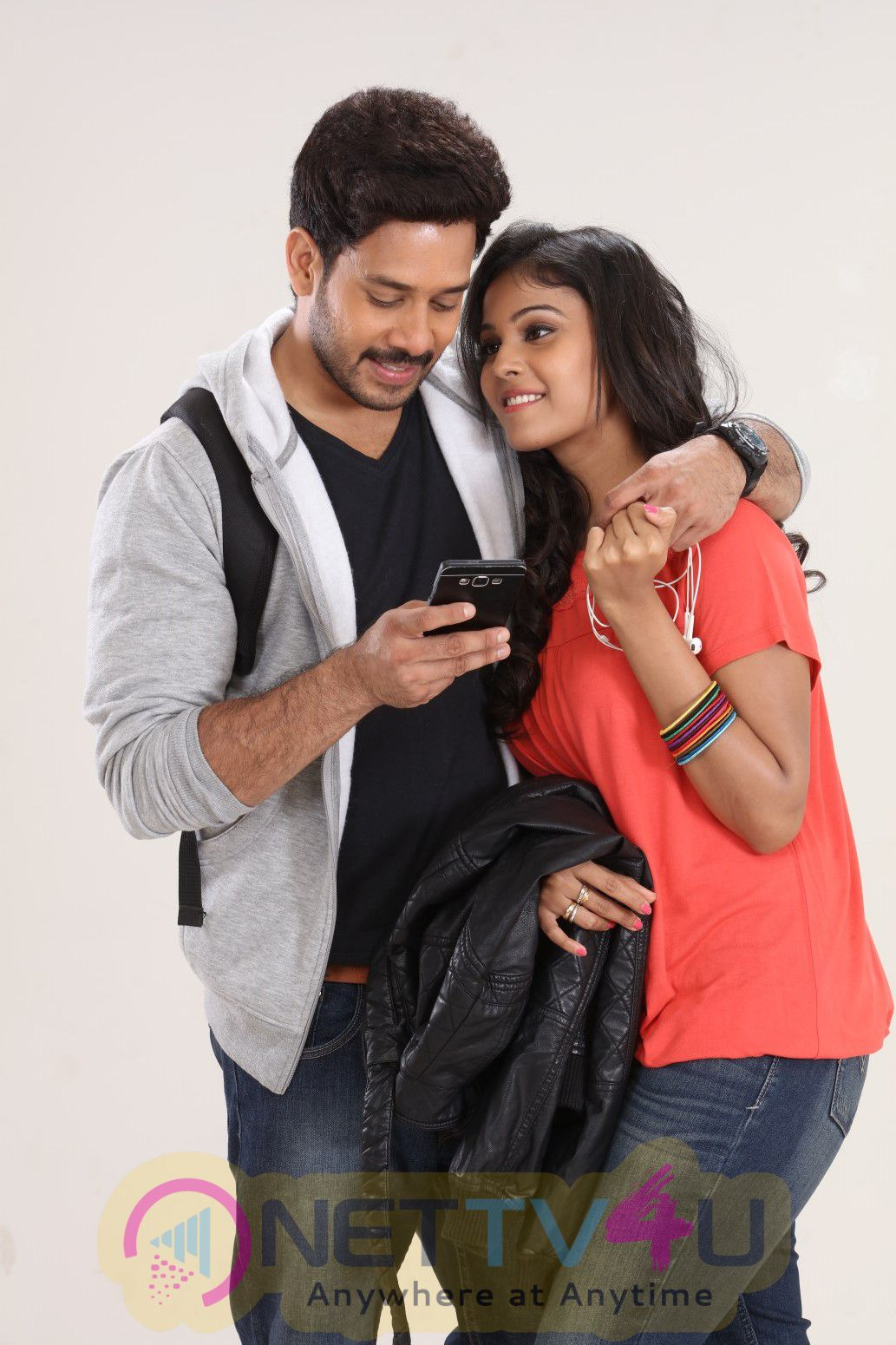 Ennodu Vilayadu  Tamil Movie Exclusive Photos
