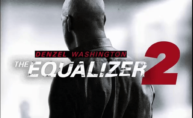Equalizer 2 Movie Review English Movie Review