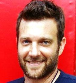 Evan Turner English Actor