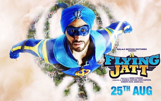 Expect A Sequel To A Flying Jatt!