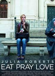 Eat Pray Love Movie Review English
