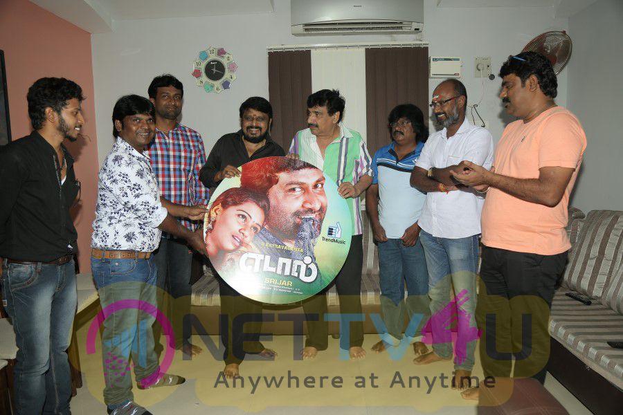 Edaal Tamil Movie Audio Launch Beauteous Stills