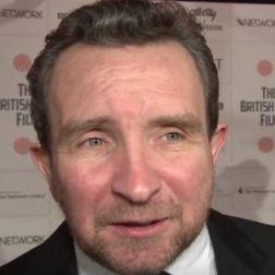 Eddie Marsan English Actor