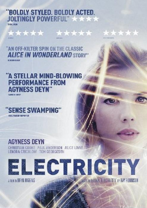 Electricity Movie Review English