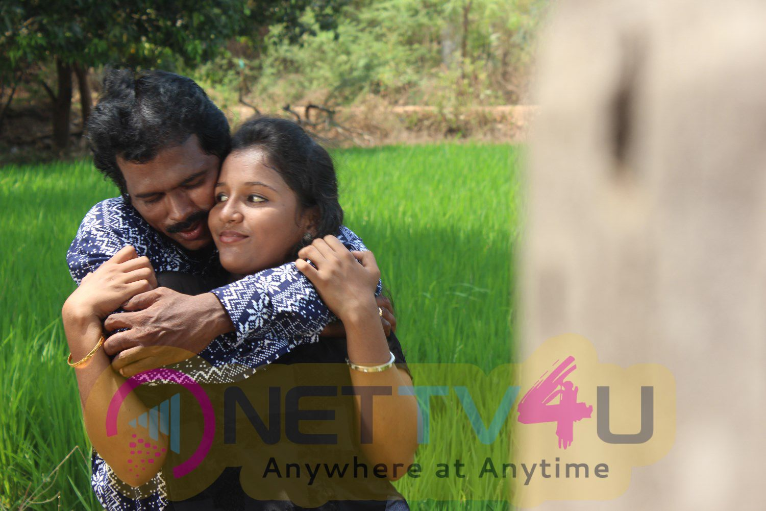 Ellame Neethan Tamil Movie Charming Photos