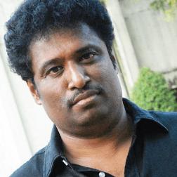 Elred Kumar Tamil Actor