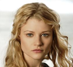 Emilie De Ravin English Actress