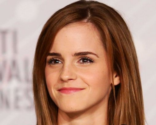 Emma Watson Takes The Money Matter On Hand!