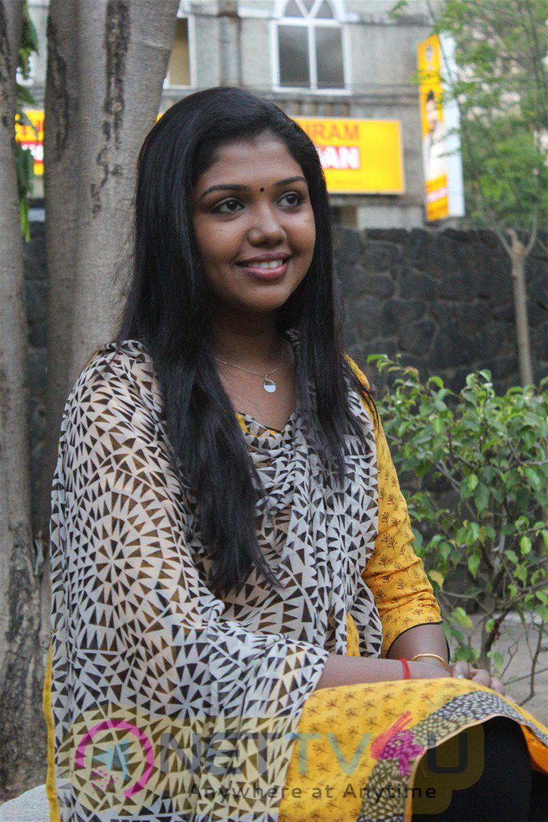 Enakku Veru Engum Kilaigal Kidaiyathu Tamil Movie Audio Launch Photos