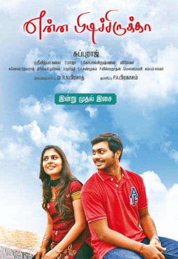 Enna Pidichirukka Movie Review Tamil Movie Review