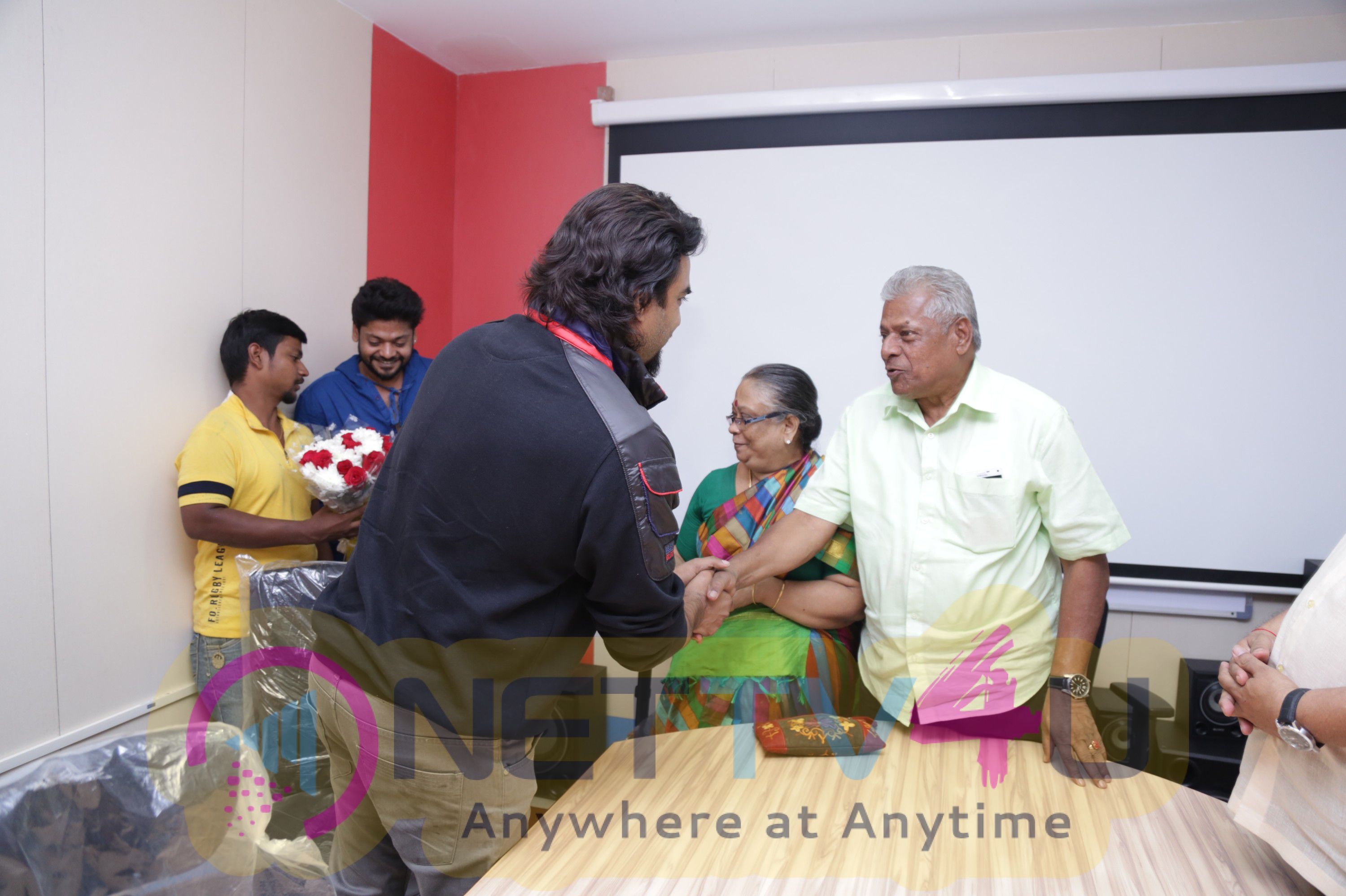 Ennul Aayiram Trailer Link & Audio Launch Images