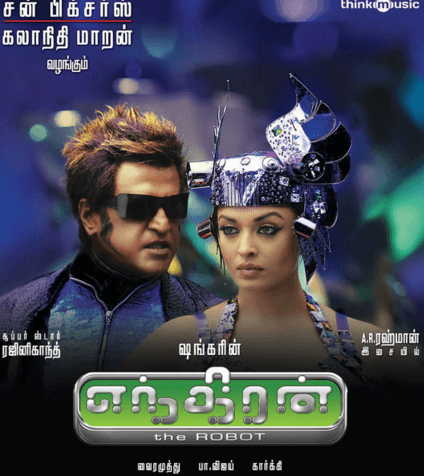 Enthiran Movie Review