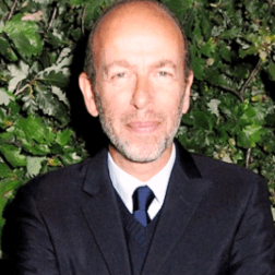 Eric Fellner English Actor