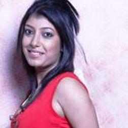 Esha Rajee Hindi Actress
