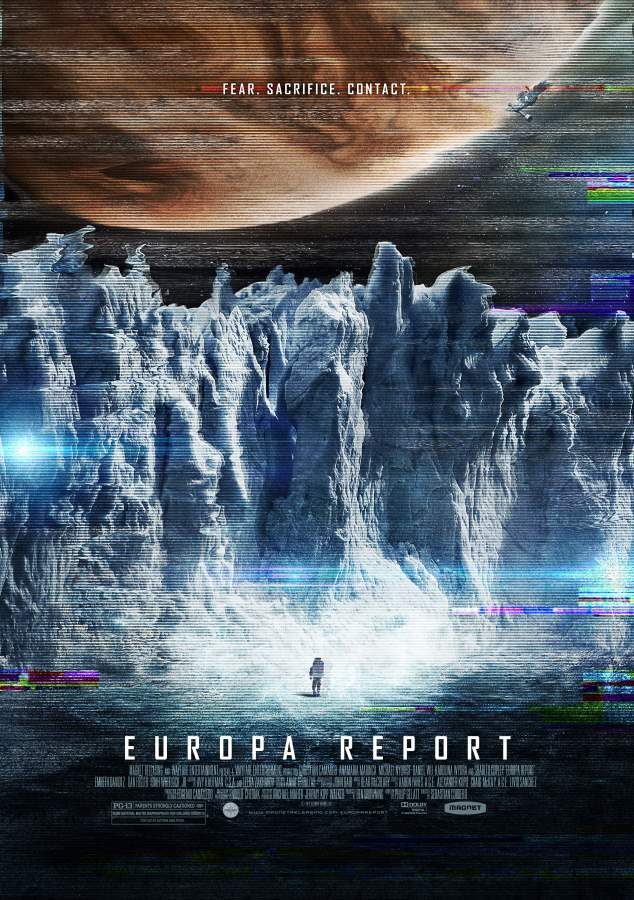 Europa Report Movie Review English