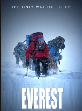 Everest Movie Review Tamil