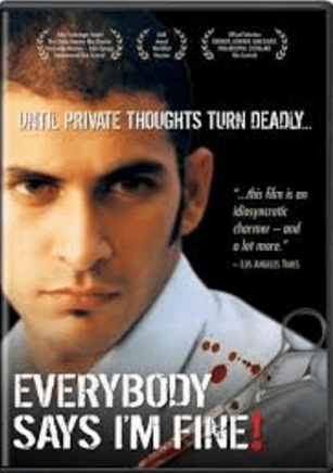 Everybody Says I'm Fine Movie Review English Movie Review